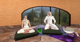 Thoth & SaRaFana A'DuRa
